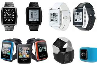 Продажи электронных устройств будут рекордными благодаря гаджетам
