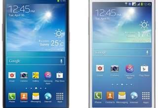 Samsung рассказала почем смартфоны-гиганты в России