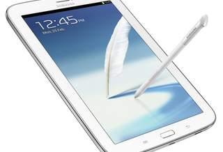 Стала известна стоимость планшета Galaxy Note 8.0 в России