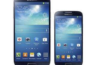 Samsung Galaxy S4 Mini получит поддержку сетей TDD-LTE и FDD-LTE