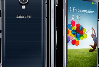 Смартфоны Galaxy S4 разошлись в количестве 10 млн. экземпляров