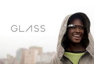 В США уже раскупили белые Google Glass