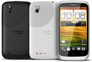 HTC выпустила бюджетный сенсорный Android-смартфон Desire U