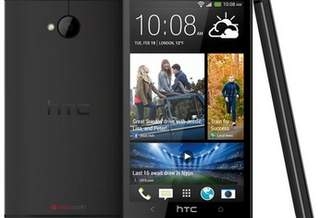 HTC анонсировала новый смартфон с «ультрапиксельной» камерой