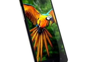 Готовится к выходу в свет iBerry Auxus Nuclea N1