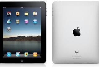 iPad получит 128 Гб памяти