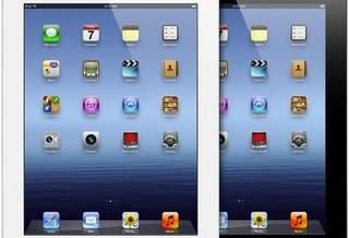 Как меняют дисплей iPad?