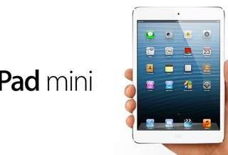 Apple не смогла зарегистрировать бренд iPad Mini