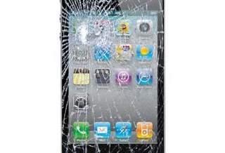 Перестал работать тачскрин на iPhone 4, как быть?