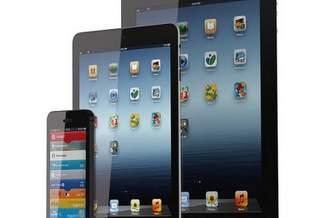 Чем отличается IPad от iPhone?