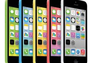 Apple анонсировала два новых iPhone