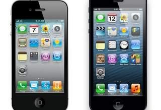 Apple позволит обменять прежние айфоны на iPhone 5