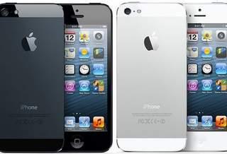 Apple сообщает новом рекорде продаж iPhone в России