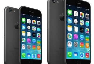 Новые iPhone 6 начнут выпускать уже в следующем месяце