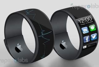Прогноз Morgan Stanley: продажи умных часов iWatch от Apple составят от 30 до 60 млн. штук