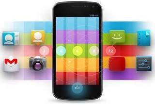 Названы лучшие приложения 2012 года для Android-устройств