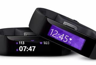 Microsoft обошла Apple, выпустив умные часы на рынок раньше