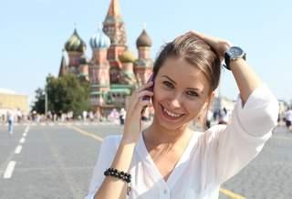 В Москве выросли цены на мобильные телефоны