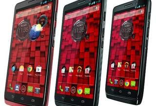 Motorola пополняет свою линейку смартфонов