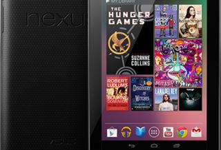 Плёнка и чехол для Nexus 7 - идеальный набор для обеспечения защиты девайса