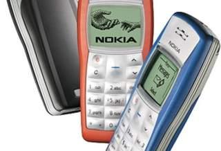 Nokia 1100 назвали наиболее продаваемым телефоном за всю историю