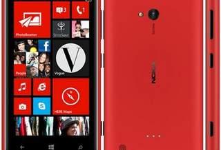 Nokia Lumia 720 - обзор отличного смартфона