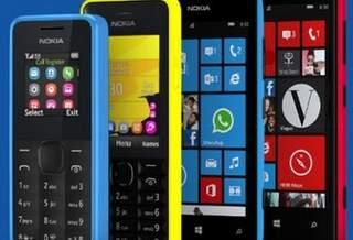 Nokia показала свои бюджетные новинки