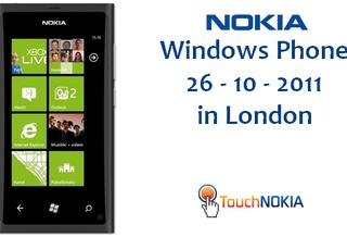 Всего через неделю миру будет представлен смартфон Nokia на ОС Windows Phone