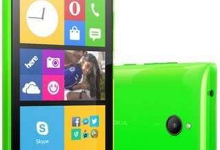 Microsoft представляет второе поколение смартфона Nokia X