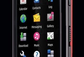 Закажи у нас Nokia 5800 по цене 14790 рублей SHOP.TouchNokia.RU