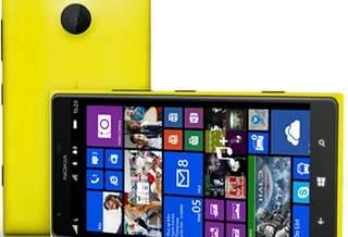 Обзор Nokia lLumia 1520