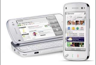 Nokia N97 не такой уж и