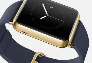 Золотые часы Apple Watch могут обойтись своему владельцу в $4-5 тысяч