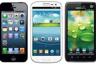 Интересные факты о мобильных телефонах