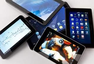 Каждый восьмой житель Земли будет иметь планшет