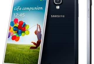 Прогноз: за первый месяц реализации Galaxy S4 разойдется в количестве 10 млн. экземпляров