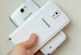 Samsung собирается выпустить смартфон с 64-разрядным процессором