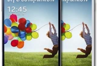 В Samsung подтвердили то, что вскоре появится мини-версия Galaxy S4