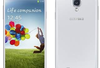 У смартфона Galaxy S4 станет больше свободной памяти