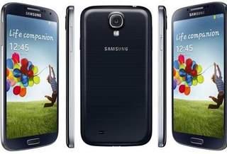 Смартфон Samsung Galaxy S4 оказался сильнее конкурентов