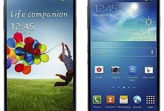 Анонс флагманского смартфона Samsung Galaxy S 4 состоялся