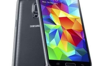 Корейский концерн Samsung «похвастался» новой моделью смартов Galaxy