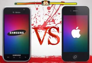 Samsung выплатит Apple вдвое меньший штраф