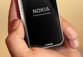 Nokia готовит атаку на рынок сенсорных устройств