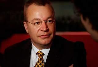 Стивен Элоп пообещал ещё много продуктов Nokia в 2013 году