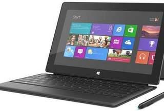 Стало известно, когда выйдет планшет Surface Pro