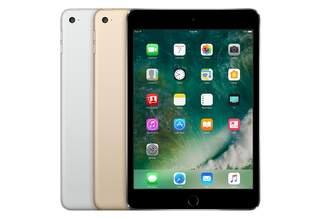 Начались продажи iPad mini