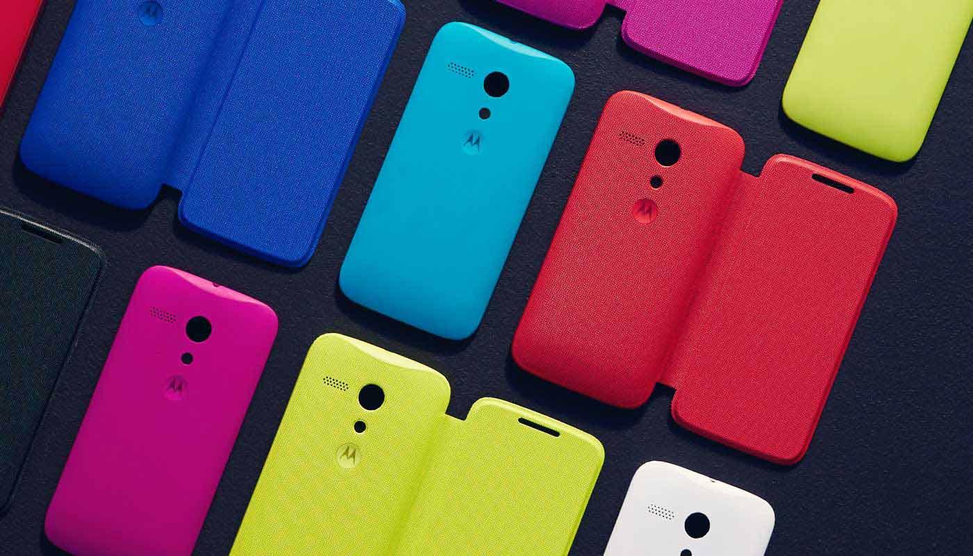 Основные классификации чехлов для смартфонов