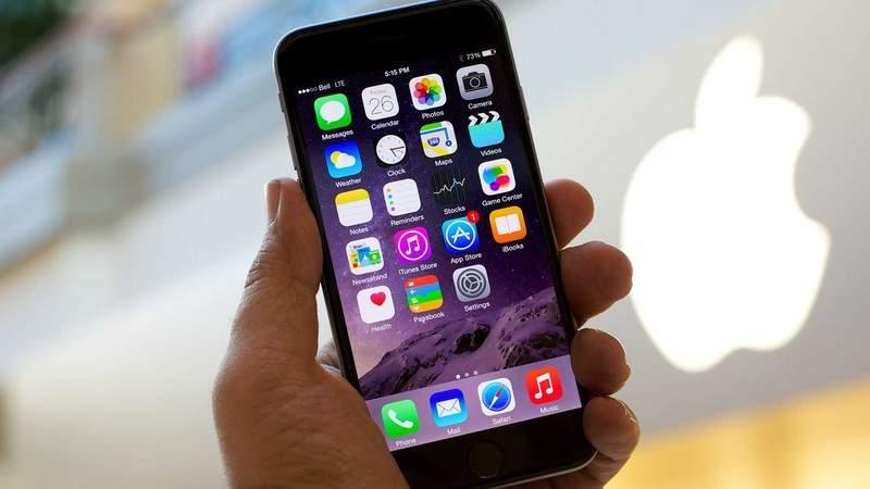 Apple начнет официальные продажи iPhone 6 и iPhone 6 Plus в 10 странах