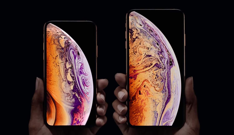Основные фишки смартфона iPhone Xs